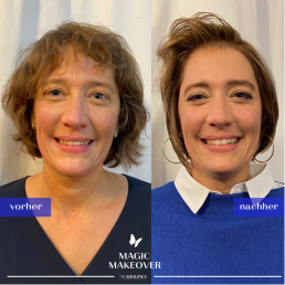 Magic Makeover by CAROLINES